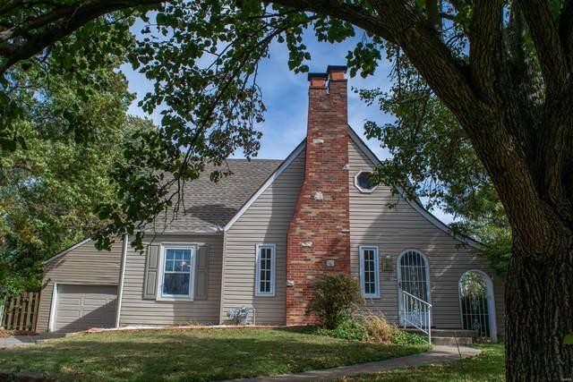 115 Woodcrest Drive, Belleville, IL 62223 (#20076305) :: Century 21 Advantage