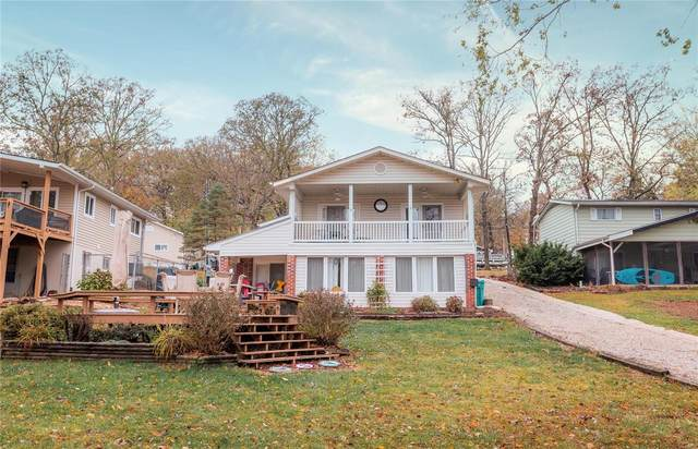 1868 Lakeshore, Cuba, MO 65453 (#20076314) :: St. Louis Finest Homes Realty Group