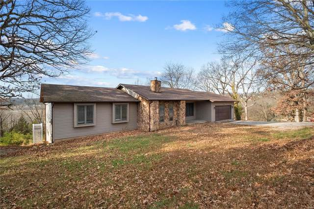 1285 Parkspur, Fenton, MO 63026 (#20076318) :: The Becky O'Neill Power Home Selling Team