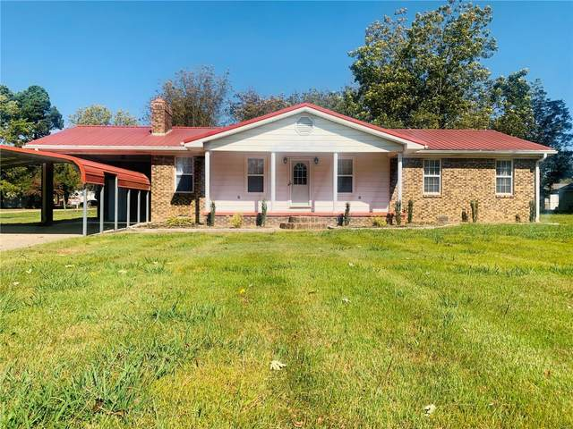 205 Rt. 2, Naylor, MO 63953 (#20076330) :: St. Louis Finest Homes Realty Group