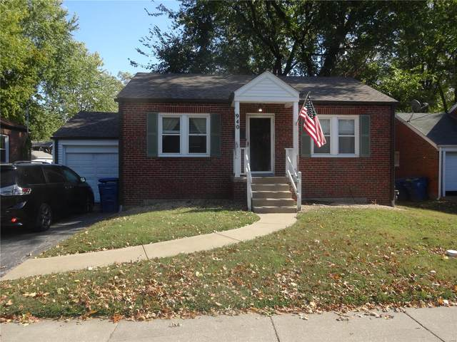 940 N New Florissant Road, Florissant, MO 63031 (#20076369) :: The Becky O'Neill Power Home Selling Team