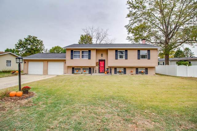 5010 Wolferton Drive, Godfrey, IL 62035 (#20076405) :: Tarrant & Harman Real Estate and Auction Co.