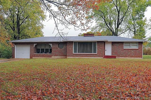 210 N State Street, Desloge, MO 63601 (#20076406) :: The Becky O'Neill Power Home Selling Team