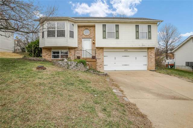 2276 Sonora Drive, Arnold, MO 63010 (#20076417) :: Parson Realty Group