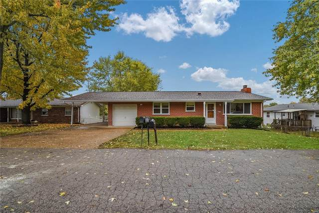 3884 W Elm Place, Arnold, MO 63010 (#20076420) :: RE/MAX Vision