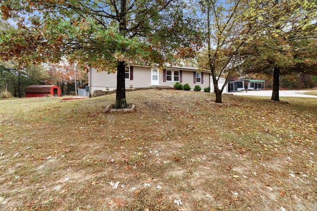 3708 Oak Hill, Catawissa, MO 63015 (#20076441) :: Parson Realty Group
