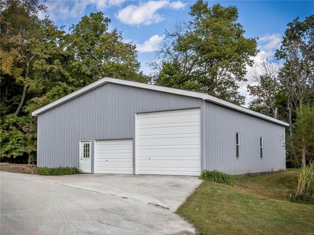 3625 Seiler Road, Bethalto, IL 62010 (#20076455) :: Tarrant & Harman Real Estate and Auction Co.