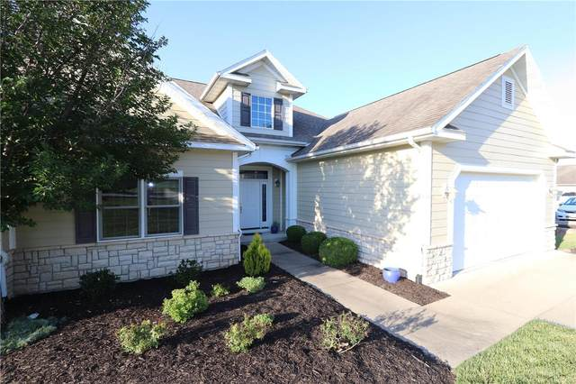 113 Cypress Point Lane, Lake Ozark, MO 65049 (#20076468) :: The Becky O'Neill Power Home Selling Team