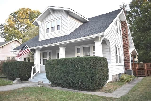 715 Sanborne Street, Alton, IL 62002 (#20076498) :: Fusion Realty, LLC