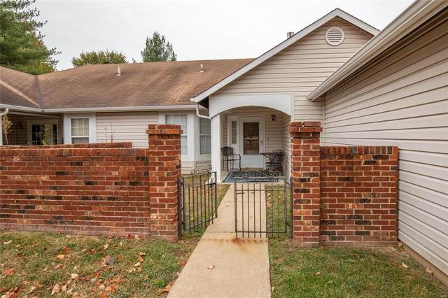 1408 Southgate 65A, Saint Peters, MO 63304 (#20076507) :: Parson Realty Group
