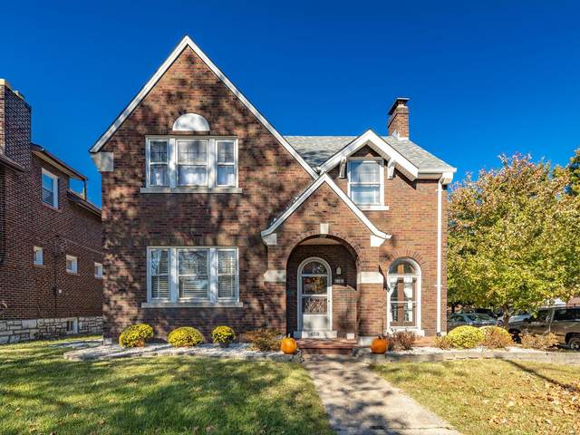 6101 S Grand Boulevard, St Louis, MO 63111 (#20076512) :: The Becky O'Neill Power Home Selling Team