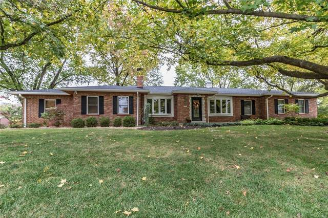 12627 Elnore Drive, St Louis, MO 63128 (#20076521) :: The Becky O'Neill Power Home Selling Team