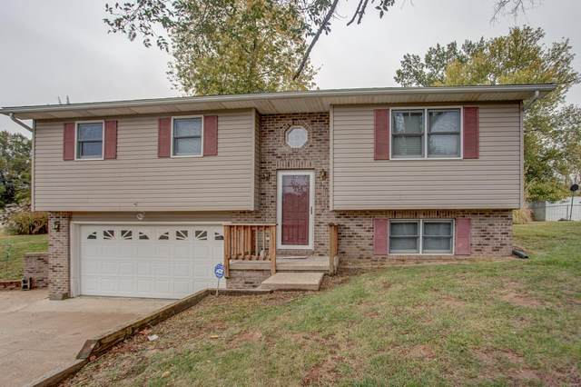 310 Sunset Drive, Bethalto, IL 62010 (#20076526) :: Tarrant & Harman Real Estate and Auction Co.