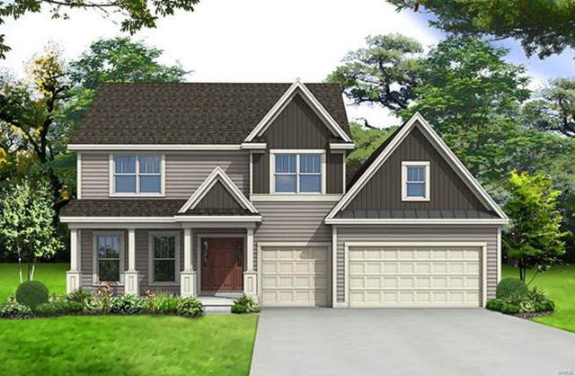 0 Tbb Essex 1.5 Story, Wentzville, MO 63385 (#20076531) :: St. Louis Finest Homes Realty Group