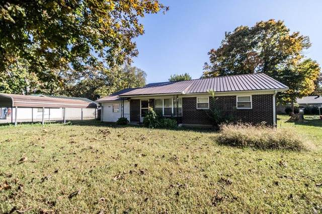 8268 State Hwy M, Poplar Bluff, MO 63901 (#20076549) :: Matt Smith Real Estate Group