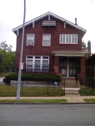 5552 Emerson Avenue, St Louis, MO 63120 (#20076551) :: Clarity Street Realty