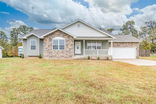 108 Sweet Valley Circle, Crocker, MO 65452 (#20076556) :: Matt Smith Real Estate Group