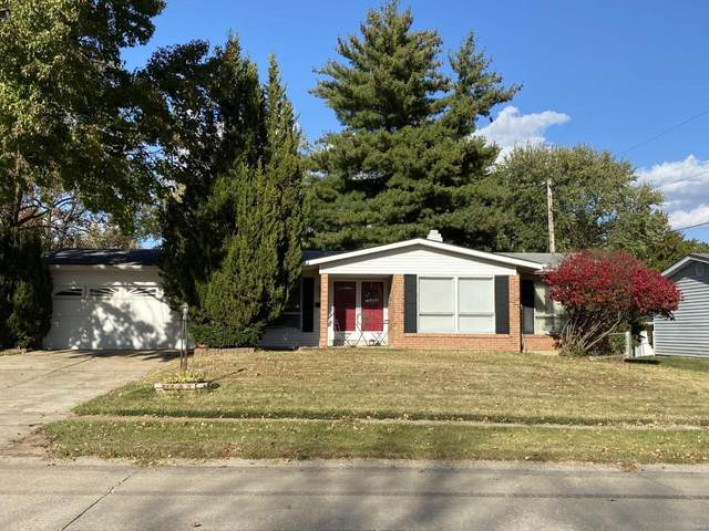 1485 Madison Lane, Florissant, MO 63031 (#20076589) :: Parson Realty Group