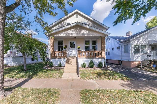 4161 Wilmington, St Louis, MO 63116 (#20076593) :: The Becky O'Neill Power Home Selling Team
