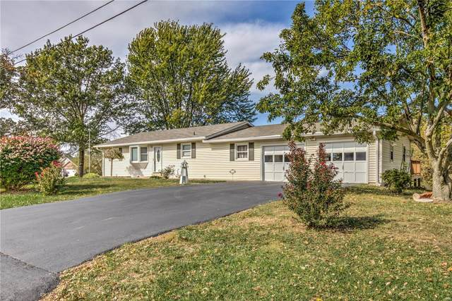 11 Fox Drive, Saint Peters, MO 63376 (#20076609) :: Parson Realty Group
