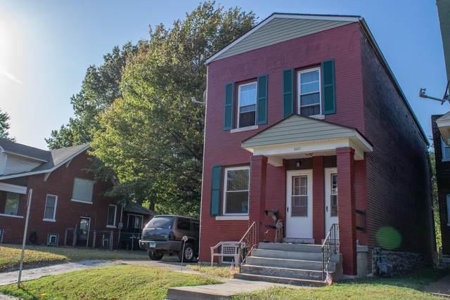 2417 Edison Avenue, Granite City, IL 62040 (#20076615) :: Tarrant & Harman Real Estate and Auction Co.