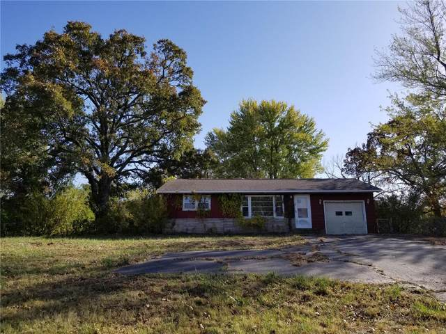 16610 Hwy 133, Dixon, MO 65459 (#20076632) :: St. Louis Finest Homes Realty Group