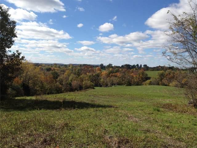 22 Acres Tree Farm Road, Unincorporated, MO 65041 (#20076654) :: Barrett Realty Group