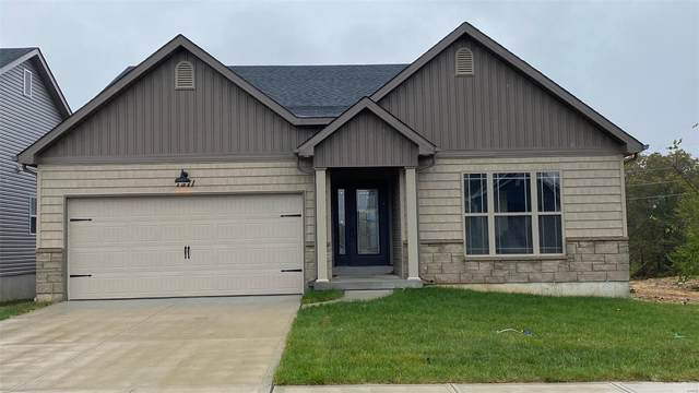 1971 Masters Drive, Festus, MO 63028 (#20076673) :: Clarity Street Realty