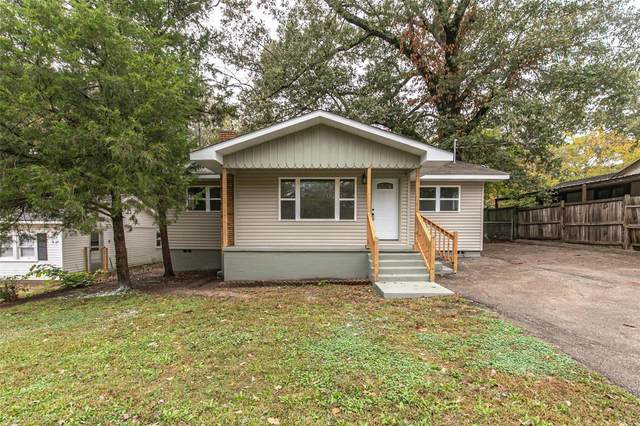 2209 North 14th St., Poplar Bluff, MO 63901 (#20076711) :: The Becky O'Neill Power Home Selling Team