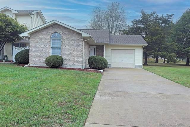 302 Holly Tree, Farmington, MO 63640 (#20076729) :: The Becky O'Neill Power Home Selling Team