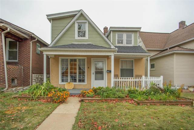 5404 Dresden Avenue, St Louis, MO 63116 (#20076738) :: Kelly Hager Group   TdD Premier Real Estate
