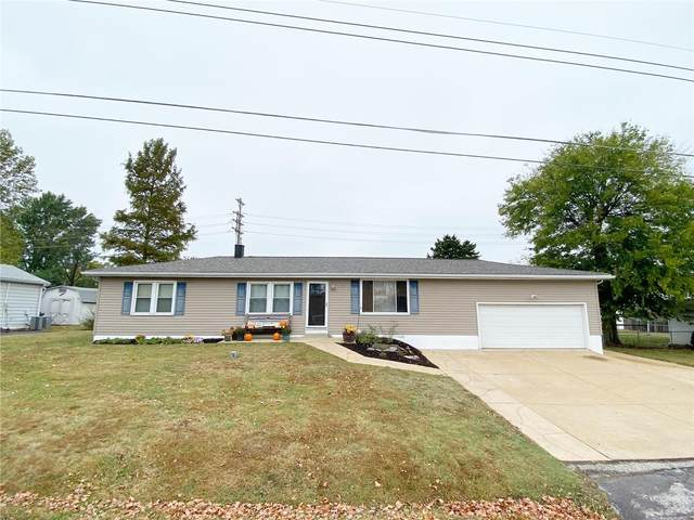 7 Anthony, Arnold, MO 63010 (#20076765) :: The Becky O'Neill Power Home Selling Team