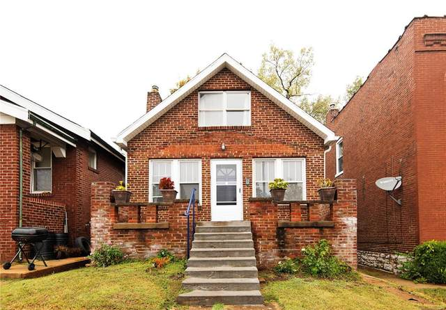 4271 Oleatha Avenue, St Louis, MO 63116 (#20076772) :: Clarity Street Realty