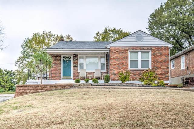 1249 Fairview Avenue, St Louis, MO 63130 (#20076779) :: Clarity Street Realty