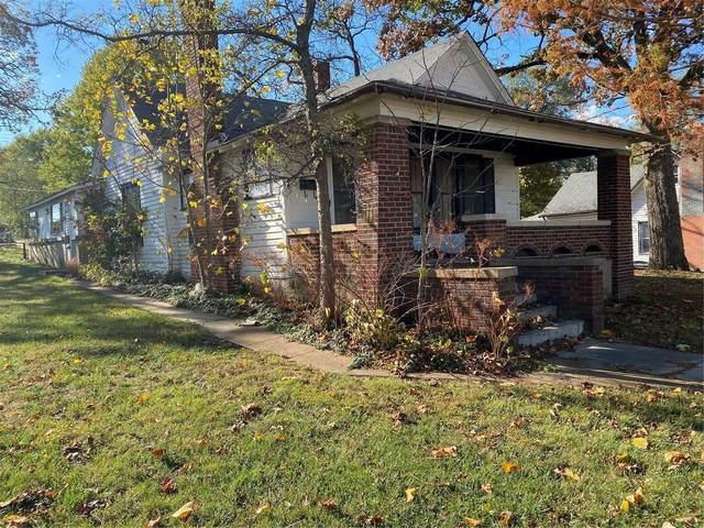 509 S Jackson Street, Desloge, MO 63601 (#20076805) :: Matt Smith Real Estate Group
