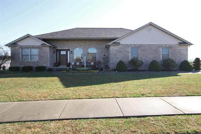 65 Elizabeth Terr, Highland, IL 62249 (#20076839) :: The Becky O'Neill Power Home Selling Team