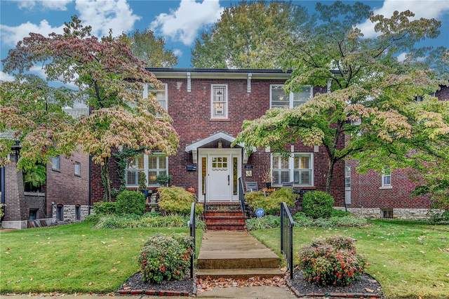6243 Alamo Avenue, St Louis, MO 63105 (#20076848) :: Kelly Hager Group | TdD Premier Real Estate