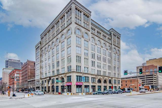 1136 Washington Avenue #903, St Louis, MO 63101 (#20076858) :: Tarrant & Harman Real Estate and Auction Co.