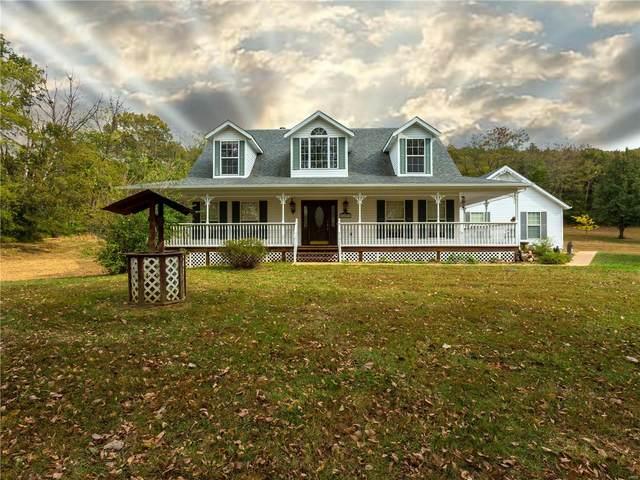 8407 Drover Lane, Eureka, MO 63025 (#20076861) :: The Becky O'Neill Power Home Selling Team