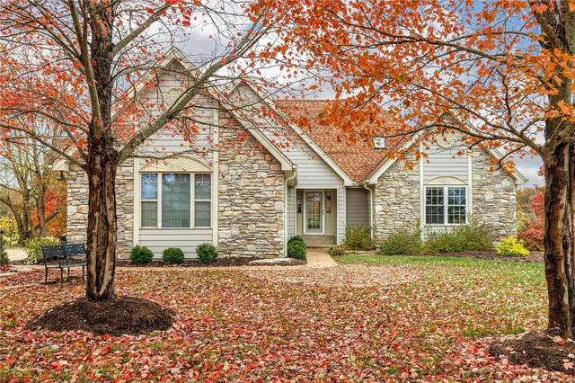 1189 Turnberry Drive, Innsbrook, MO 63390 (#20076865) :: Parson Realty Group
