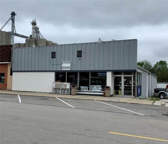 114 W Main Street, Colfax, IL 61728 (#20076886) :: Fusion Realty, LLC