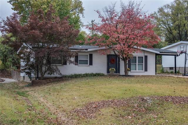 9668 Huron, Olivette, MO 63132 (#20076890) :: Clarity Street Realty