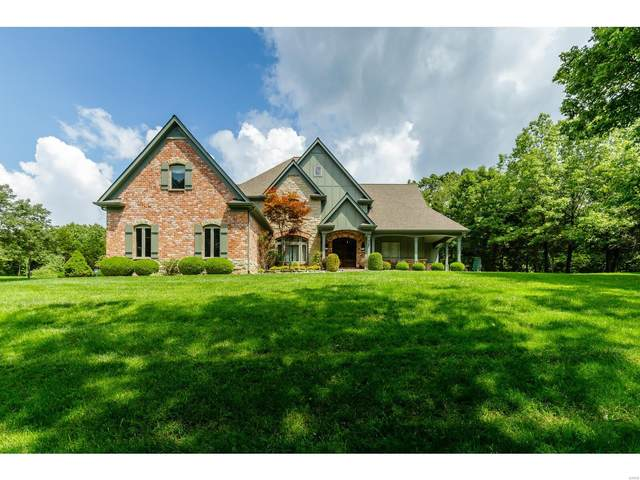 3760 Bear Tooth Lane, Wildwood, MO 63069 (#20076915) :: Matt Smith Real Estate Group