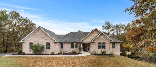 1516 Timber Creek Court, Pacific, MO 63069 (#20076916) :: Walker Real Estate Team