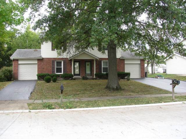 300 Wolfner, Fenton, MO 63026 (#20076927) :: Parson Realty Group