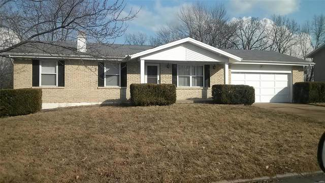 1466 Arapahoe Way, Saint Charles, MO 63304 (#20076940) :: St. Louis Finest Homes Realty Group