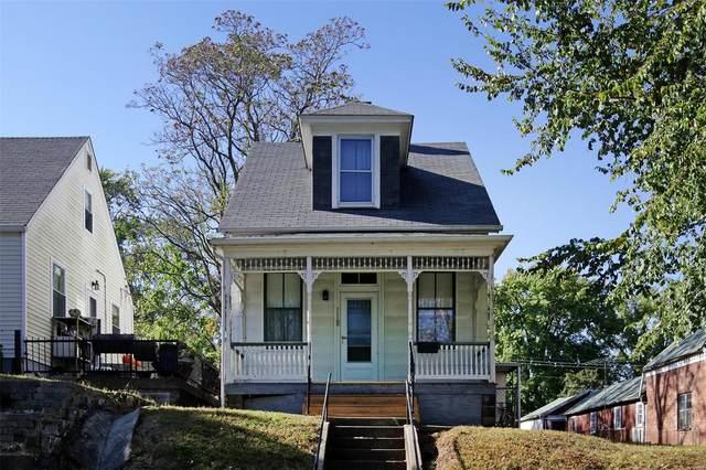 717 S Benton Avenue, Saint Charles, MO 63301 (#20076949) :: PalmerHouse Properties LLC