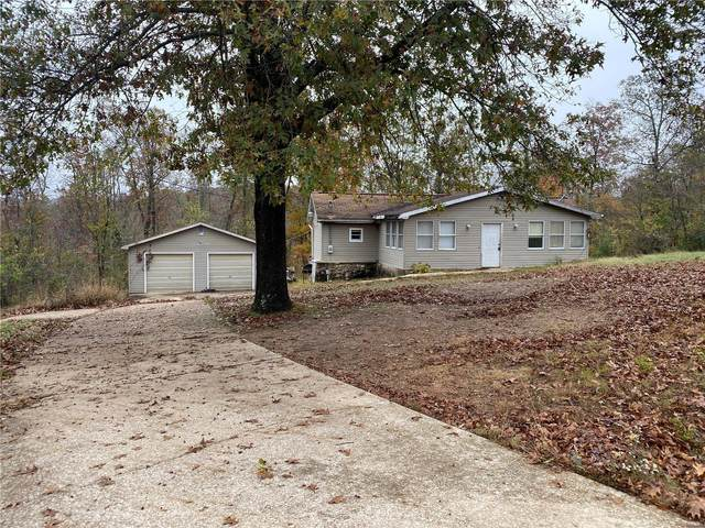 14763 State Route 21, De Soto, MO 63020 (#20076964) :: Clarity Street Realty