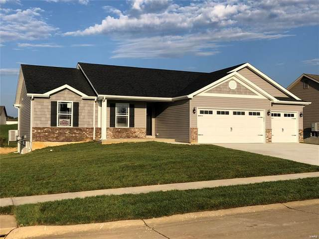 415 Meadow Spring Drive, Troy, MO 63379 (#20076991) :: Century 21 Advantage