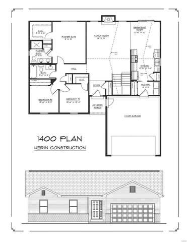 3607 Welland Avenue, Bridgeton, MO 63044 (#20076995) :: Clarity Street Realty